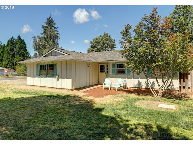 20562 S Meadow Ave, Oregon City, OR 97045 (MLS #18497188) :: Realty Edge