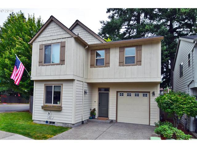 15989 SW Noah Ln, Beaverton, OR 97078 (MLS #18497349) :: McKillion Real Estate Group