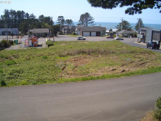 Williams Ave, Depoe Bay, OR 97341 (MLS #18497476) :: Stellar Realty Northwest