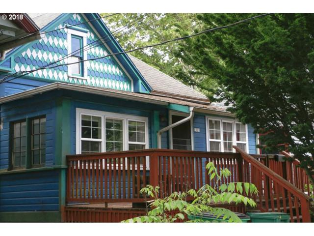 1323 SE 36TH Ave, Portland, OR 97214 (MLS #18497720) :: Next Home Realty Connection