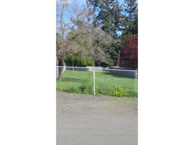 SE 137TH Ave, Portland, OR 97233 (MLS #18497931) :: The Dale Chumbley Group