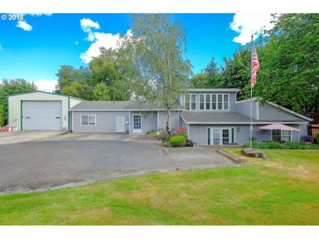 600 Wynooski St, Newberg, OR 97132 (MLS #18497948) :: Beltran Properties at Keller Williams Portland Premiere