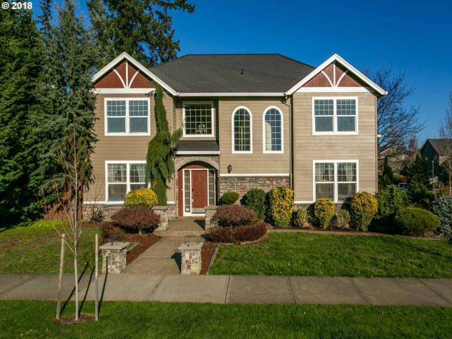 10903 SW Helenius St, Tualatin, OR 97062 (MLS #18497998) :: McKillion Real Estate Group