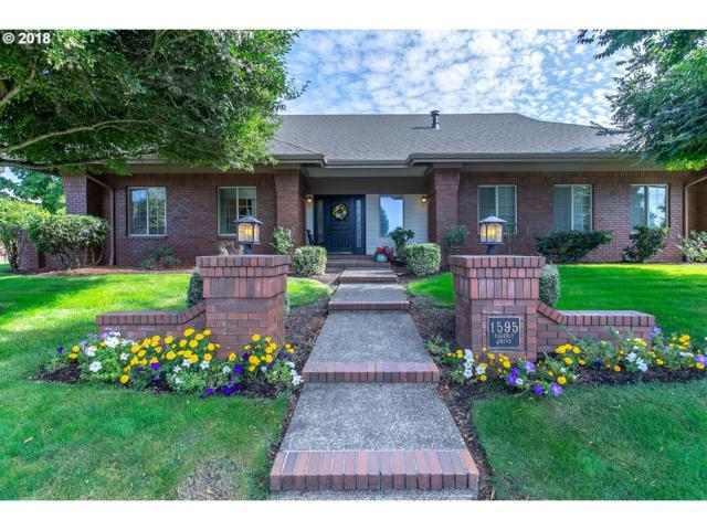 1595 Regency Dr, Eugene, OR 97401 (MLS #18498080) :: Harpole Homes Oregon