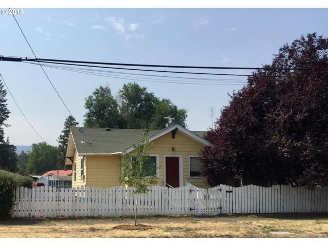 1812 Washington, La Grande, OR 97850 (MLS #18498234) :: Cano Real Estate
