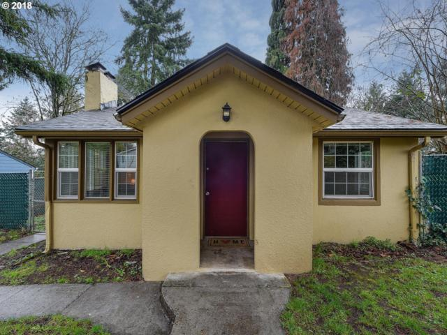 3915 I St, Vancouver, WA 98663 (MLS #18498467) :: Next Home Realty Connection