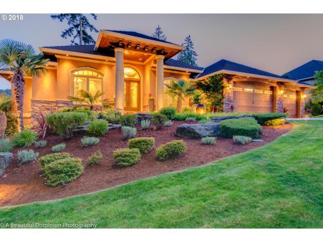 3841 SE Deer Creek Way, Gresham, OR 97080 (MLS #18498701) :: Hatch Homes Group