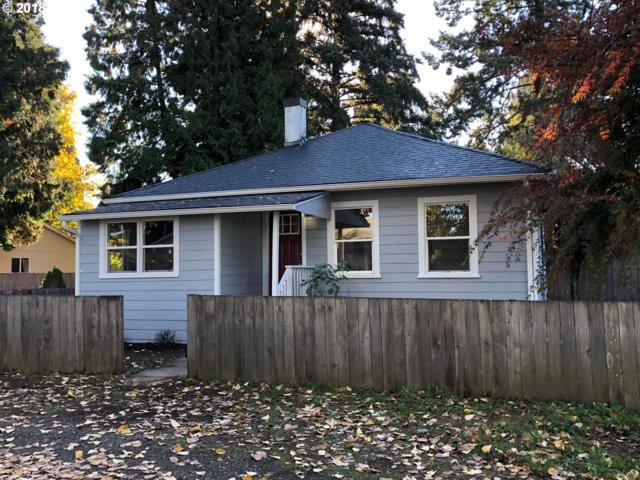 5808 SE Hill St, Milwaukie, OR 97222 (MLS #18498768) :: Fox Real Estate Group