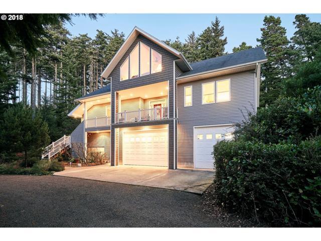 501 Hillsdale St, Oceanside, OR 97134 (MLS #18498798) :: Hatch Homes Group