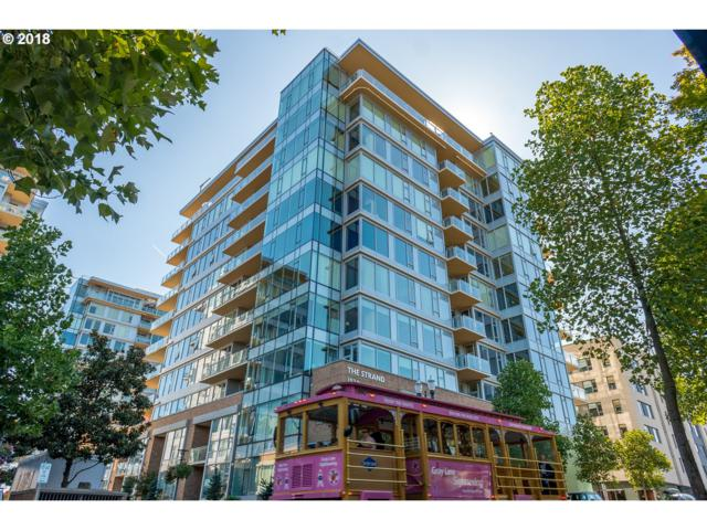 1930 SW River Dr W401, Portland, OR 97201 (MLS #18499032) :: Next Home Realty Connection