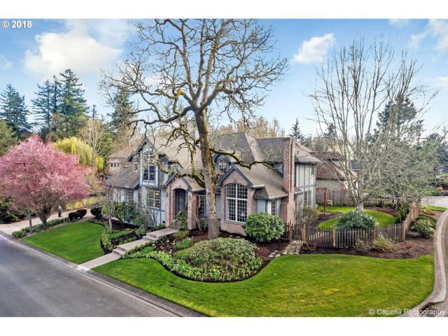 754 Oak Meadow Ct, Lake Oswego, OR 97034 (MLS #18499164) :: McKillion Real Estate Group