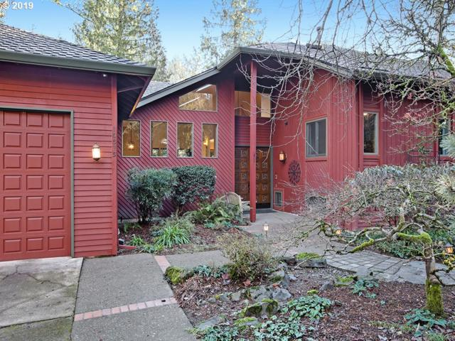 10575 NW Damascus Ct, Portland, OR 97229 (MLS #18499170) :: Realty Edge