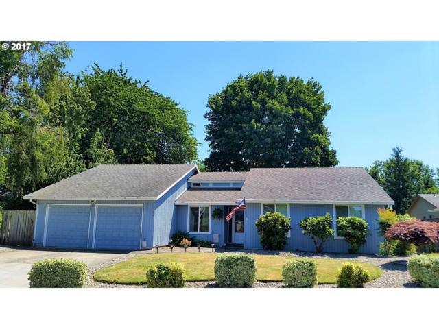 2192 NE 38TH Dr, Gresham, OR 97030 (MLS #18499198) :: Matin Real Estate