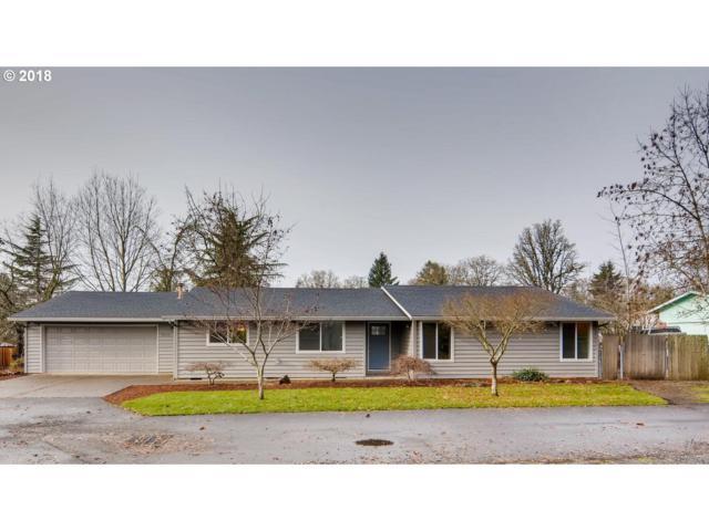 1463 SE Oak Grove Blvd, Milwaukie, OR 97267 (MLS #18499432) :: Stellar Realty Northwest