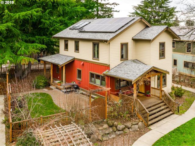 4791 NE Going St, Portland, OR 97218 (MLS #18499450) :: Homehelper Consultants