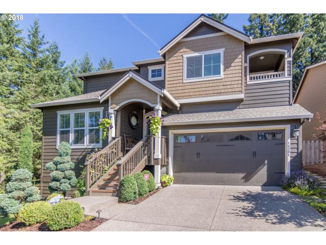14201 SE Vista Heights St, Happy Valley, OR 97086 (MLS #18499461) :: Fox Real Estate Group