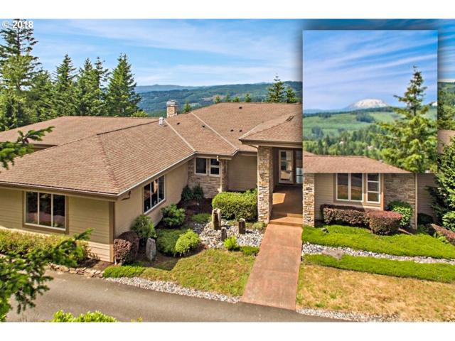 7807 NE 298TH Ct, Camas, WA 98607 (MLS #18499522) :: The Sadle Home Selling Team