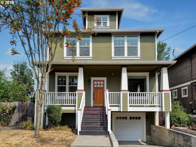 3721 N Russet St, Portland, OR 97217 (MLS #18499679) :: Stellar Realty Northwest
