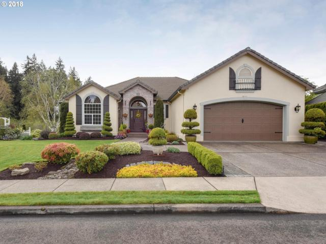 1981 N Teakwood St, Canby, OR 97013 (MLS #18499687) :: Beltran Properties at Keller Williams Portland Premiere