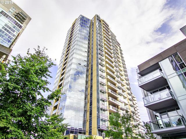 3570 SW River Pkwy #909, Portland, OR 97239 (MLS #18499730) :: Song Real Estate
