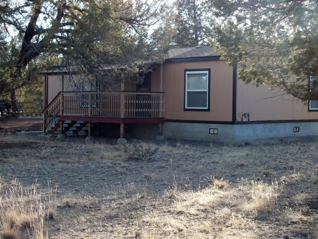 5713 SW Shad Rd, Terrebonne, OR 97760 (MLS #18499747) :: Hatch Homes Group