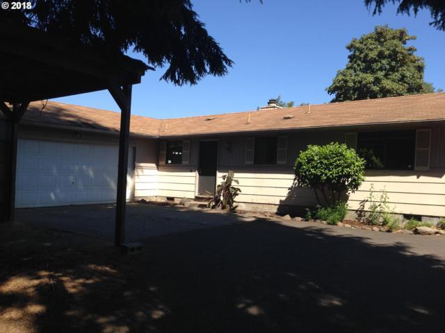 2117 Dakota St, Eugene, OR 97402 (MLS #18499860) :: Song Real Estate