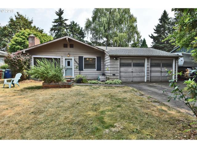 11006 SE 52ND Ave, Milwaukie, OR 97222 (MLS #18499869) :: Next Home Realty Connection