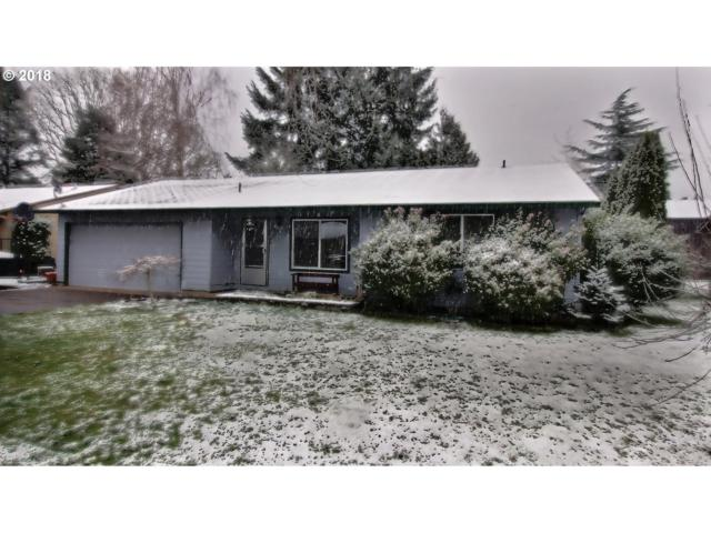 3696 SE Daren Dr, Hillsboro, OR 97123 (MLS #18499900) :: Next Home Realty Connection