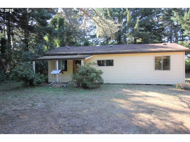 1088 Ohio Ave NE, Bandon, OR 97411 (MLS #18499990) :: Song Real Estate