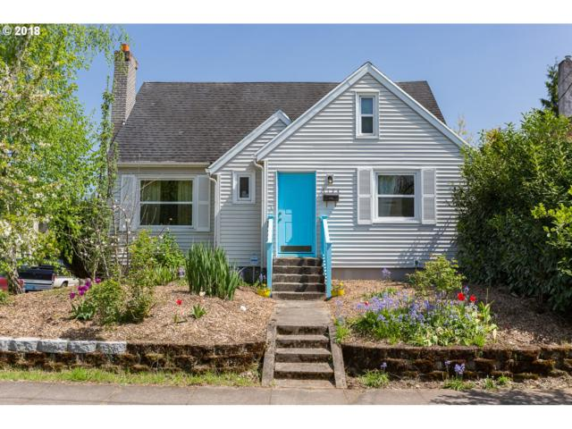 5134 NE 26TH Ave, Portland, OR 97211 (MLS #18500199) :: McKillion Real Estate Group