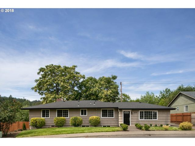 16925 SW Shelby Ct, Beaverton, OR 97007 (MLS #18500371) :: Hatch Homes Group