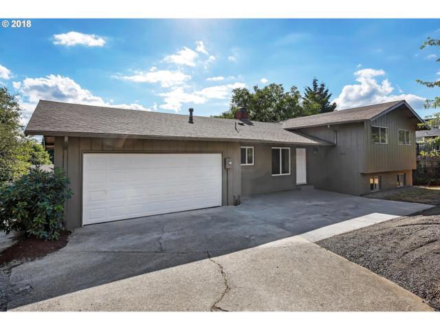 15111 SE Oatfield Rd, Milwaukie, OR 97267 (MLS #18500511) :: McKillion Real Estate Group