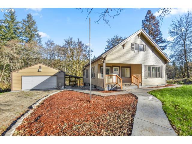 152 Brim Creek Rd, Vader, WA 98593 (MLS #18500710) :: Premiere Property Group LLC