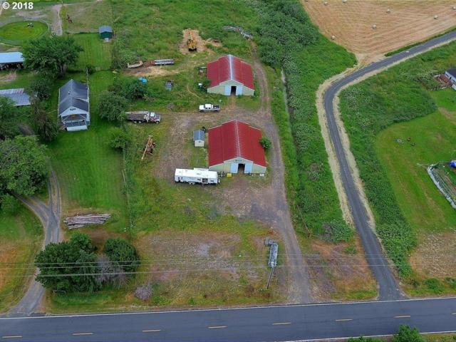 89 S Welcome Slough Rd, Cathlamet, WA 98612 (MLS #18500736) :: McKillion Real Estate Group