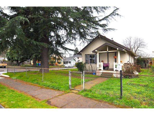 4929 SE 61ST Ave, Portland, OR 97206 (MLS #18500772) :: The Dale Chumbley Group