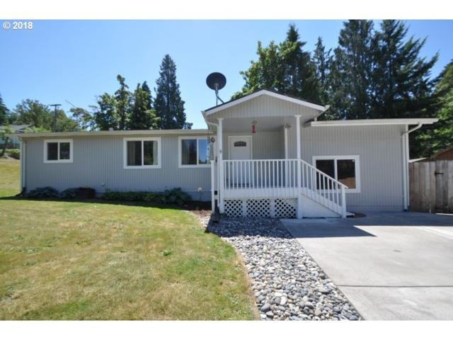 112 Fox St, Rainier, OR 97048 (MLS #18501264) :: Fox Real Estate Group