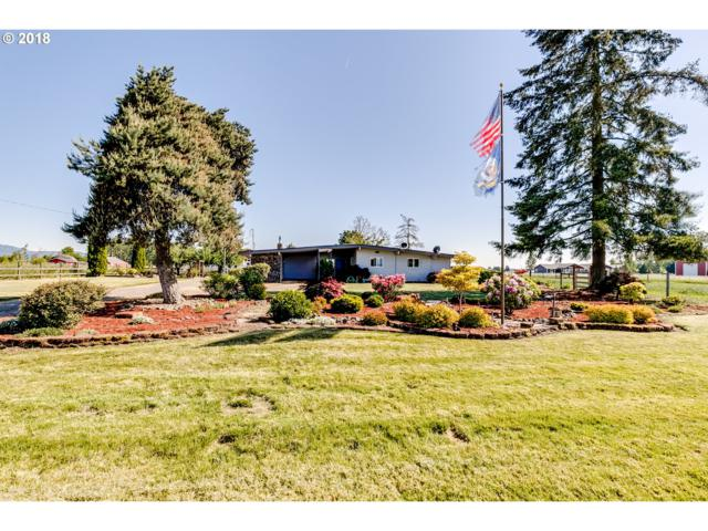 31954 Herman Rd, Eugene, OR 97408 (MLS #18501383) :: R&R Properties of Eugene LLC