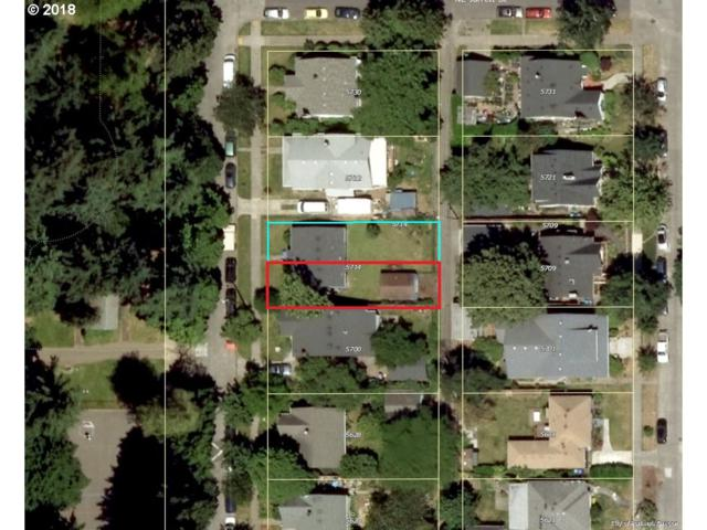 5714 NE 22ND Ave, Portland, OR 97211 (MLS #18501477) :: Townsend Jarvis Group Real Estate