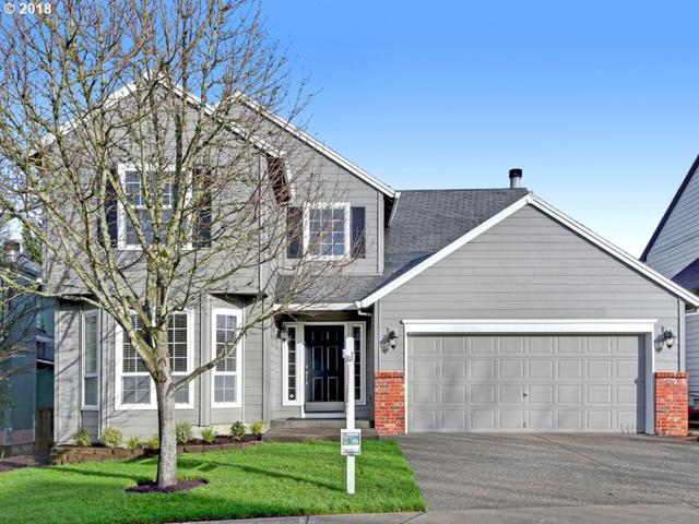 16071 NW Ramona Dr, Beaverton, OR 97006 (MLS #18501479) :: Next Home Realty Connection