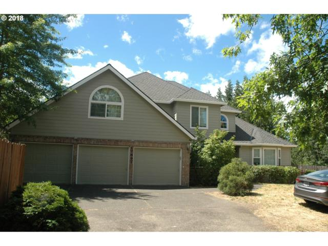 17897 NW Elkcrest Ct, Portland, OR 97229 (MLS #18501482) :: The Dale Chumbley Group