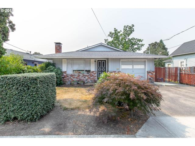 19121 Howell St, Gladstone, OR 97027 (MLS #18501485) :: Realty Edge