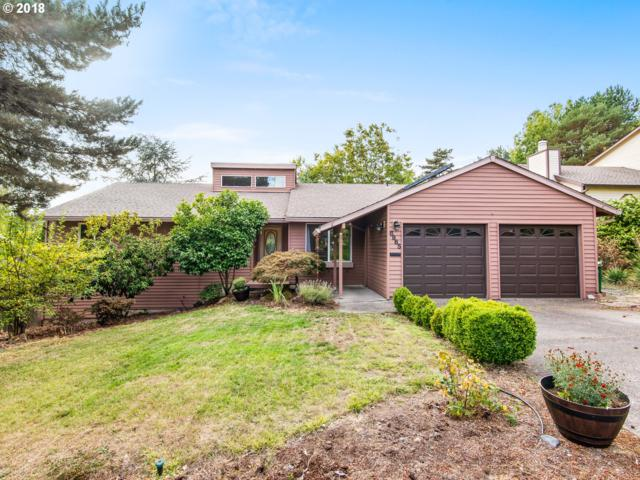 6965 SW 182ND Ave, Aloha, OR 97007 (MLS #18501488) :: Realty Edge