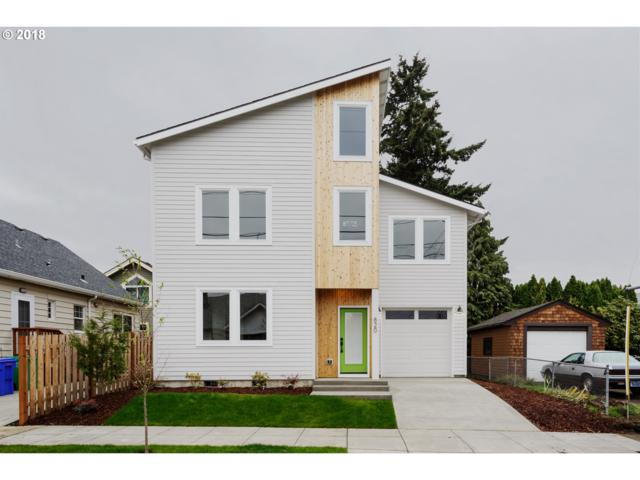820 NE 70th Ave, Portland, OR 97213 (MLS #18501508) :: The Sadle Home Selling Team