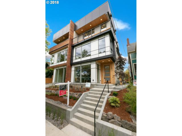 4152 N Michigan Ave, Portland, OR 97217 (MLS #18501609) :: Hatch Homes Group