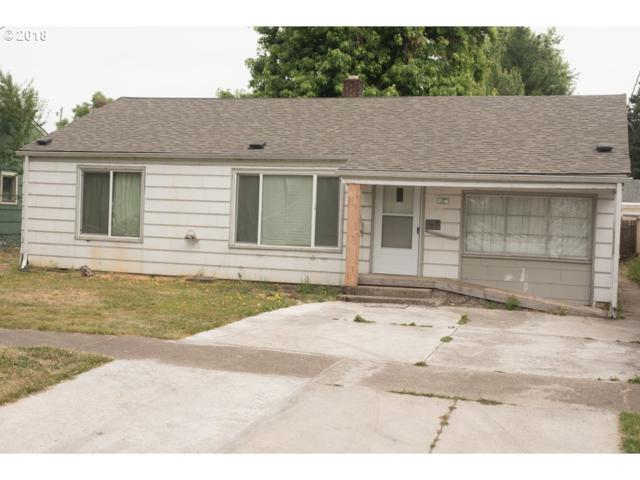 1027 Clark St, Eugene, OR 97402 (MLS #18501650) :: Stellar Realty Northwest