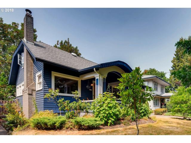 3725 NE 18TH Ave, Portland, OR 97212 (MLS #18501752) :: Matin Real Estate