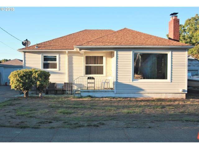 1825 NE Saratoga St, Portland, OR 97211 (MLS #18502178) :: Hatch Homes Group