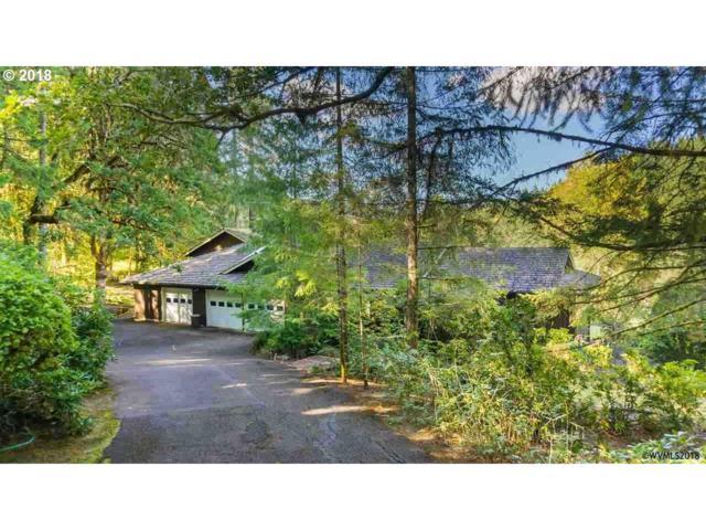 1225 NW Ridgewood Pl, Corvallis, OR 97330 (MLS #18502244) :: Keller Williams Realty Umpqua Valley