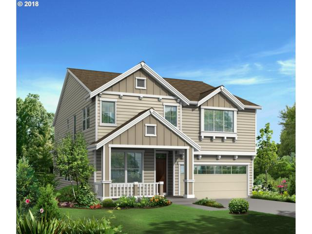 7227 N 93RD Loop, Camas, WA 98607 (MLS #18502434) :: McKillion Real Estate Group