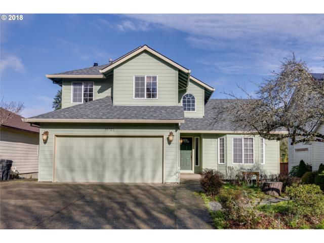 16721 SW King Richard Ct, Sherwood, OR 97140 (MLS #18502506) :: McKillion Real Estate Group